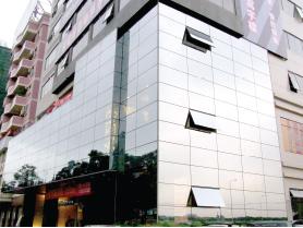 玻璃幕牆2