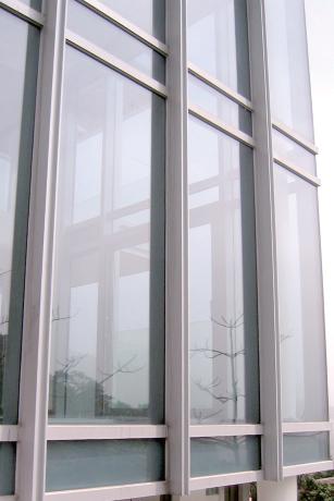 玻璃幕牆6