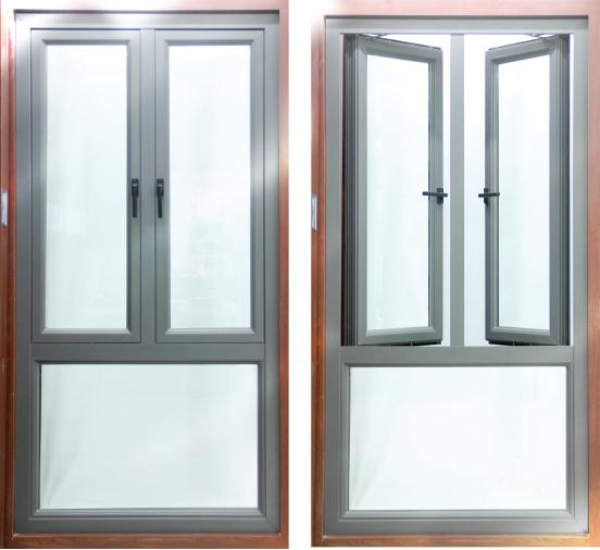 鋁窗 Aluminium Window