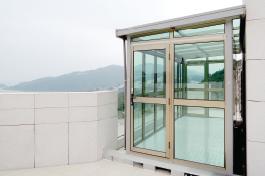 玻璃屋及玻璃棚1